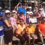 Team Lisa Makes an Impact at 2014 'Jog for Jill'