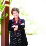 """Profiles in Lung Cancer -- Day 3: Bonnie Addario, """"Lung Cancer patients are on my mind and in my heart every day"""""""